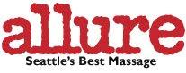 Allure Magazine Best Seattle Massage Dreamclinic Massage Seattle, Redmond, Bellevue