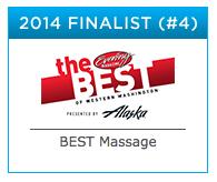 King 5 Western Washington Best Massage Seattle, Redmond, Bellevue Dreamclinic