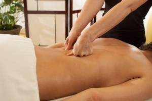 deep tissue massage seattl