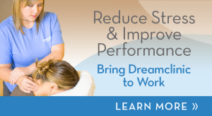 workplace massage seattle dreamclinic