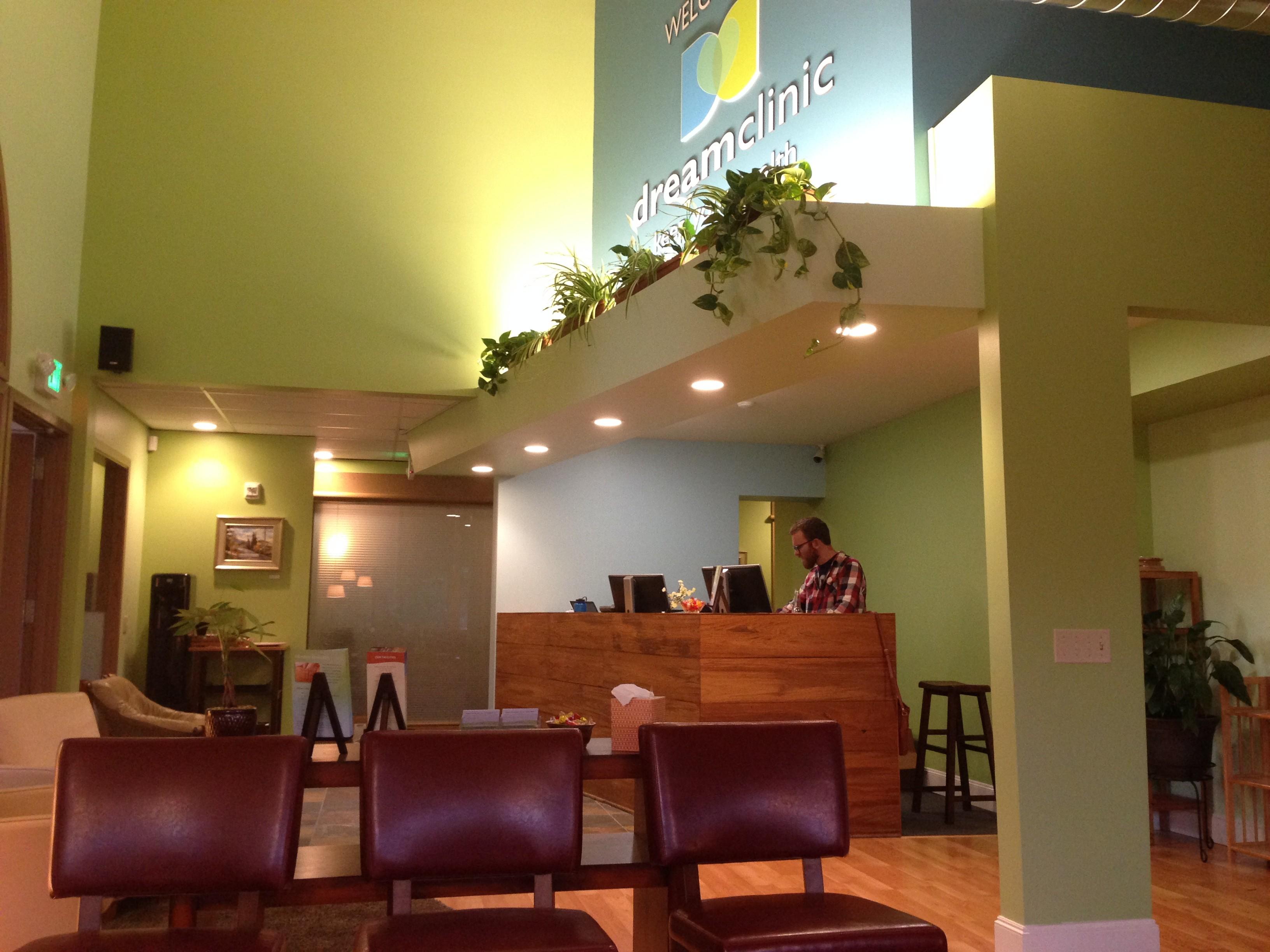 Redmond Massage & Acupuncture | Dreamclinic Massage ...