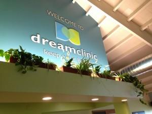 dreamclinic massage redmond