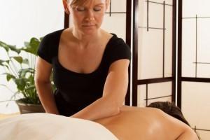 Deep Tissue Massage by Dreamclinic Massage Seattle and Redmond