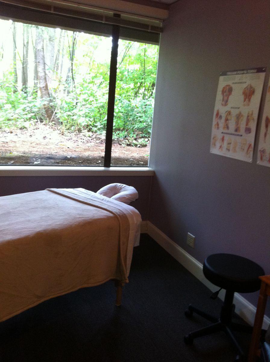 massage therapy redmond