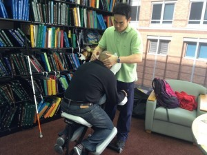 Seattle University Massage Dreamclinic