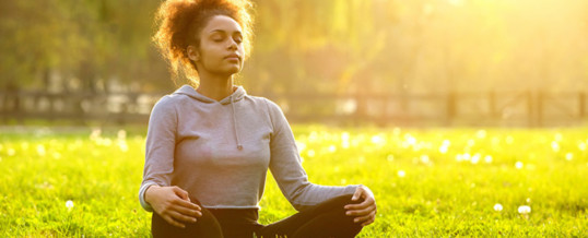 3 Easy Breathing Techniques for Stress Relief