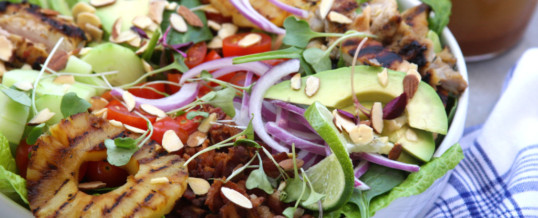 6 Health Food Blogs for Almost Any Diet