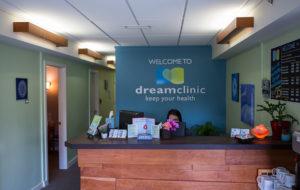 dreamclinic massage queen anne